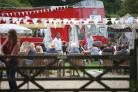 PICTURES: Straw hats, bunting and buses at the first ever Bransgore Food Festival