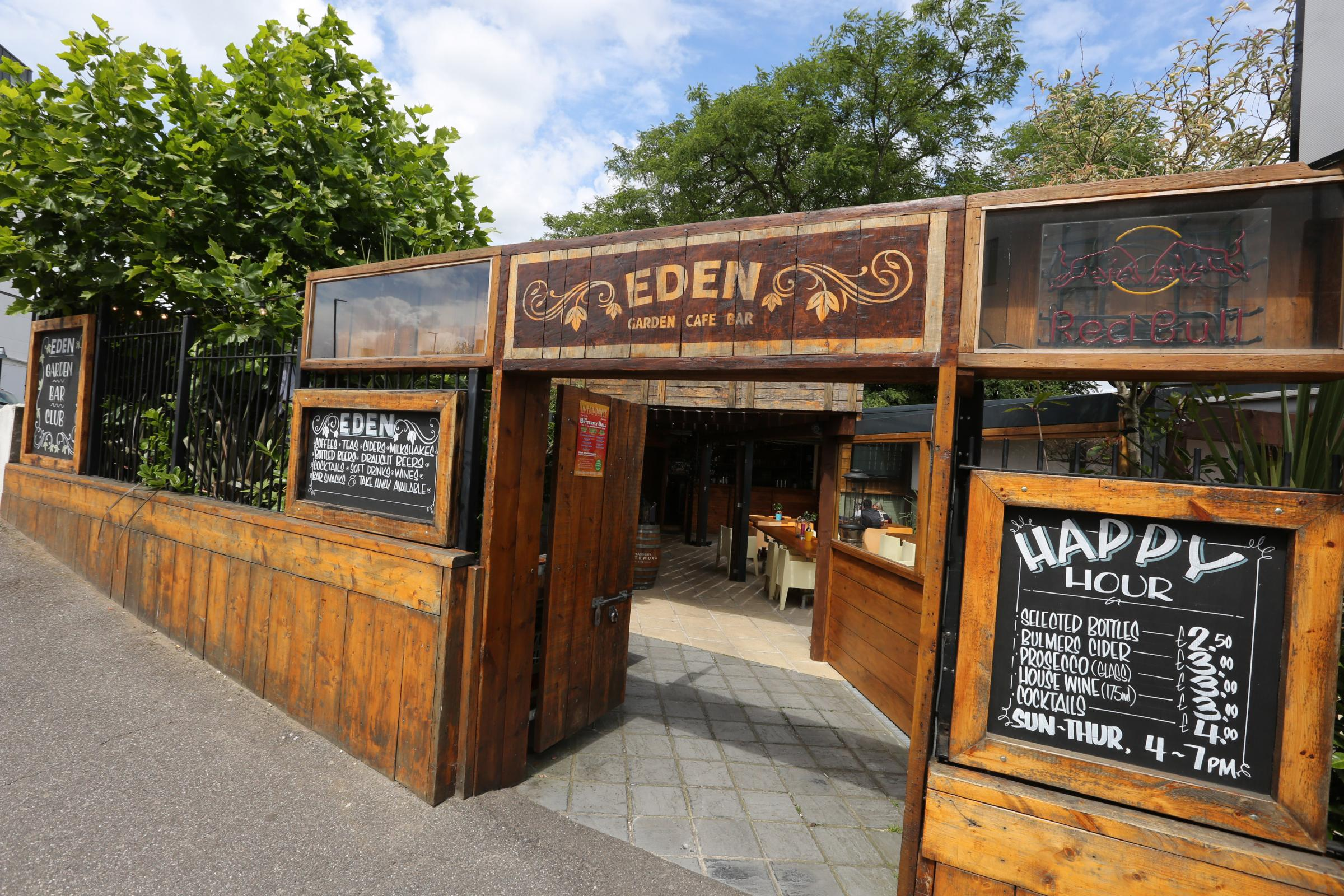 Police object to Eden Garden Bar & Club staying open until 5.30am ...