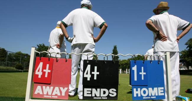 Bowling Club May Be Forced To Close After 80 Years And Keeping
