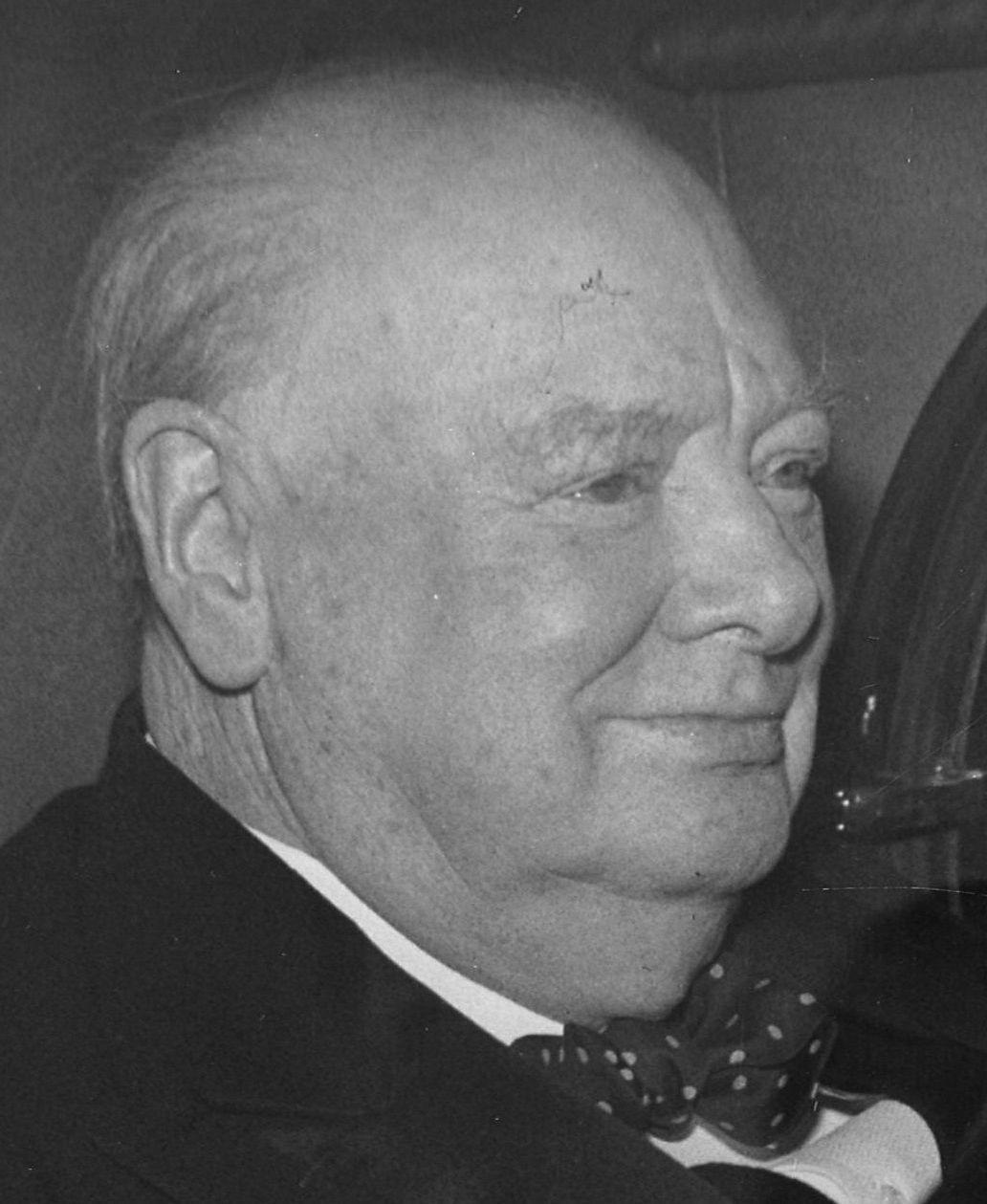 Winston Churchill Love Quotes Lush Boss Mark Constantine On Why Winston Churchill Quote Was Used