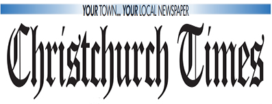 Bournemouth Echo: Christchurch Times