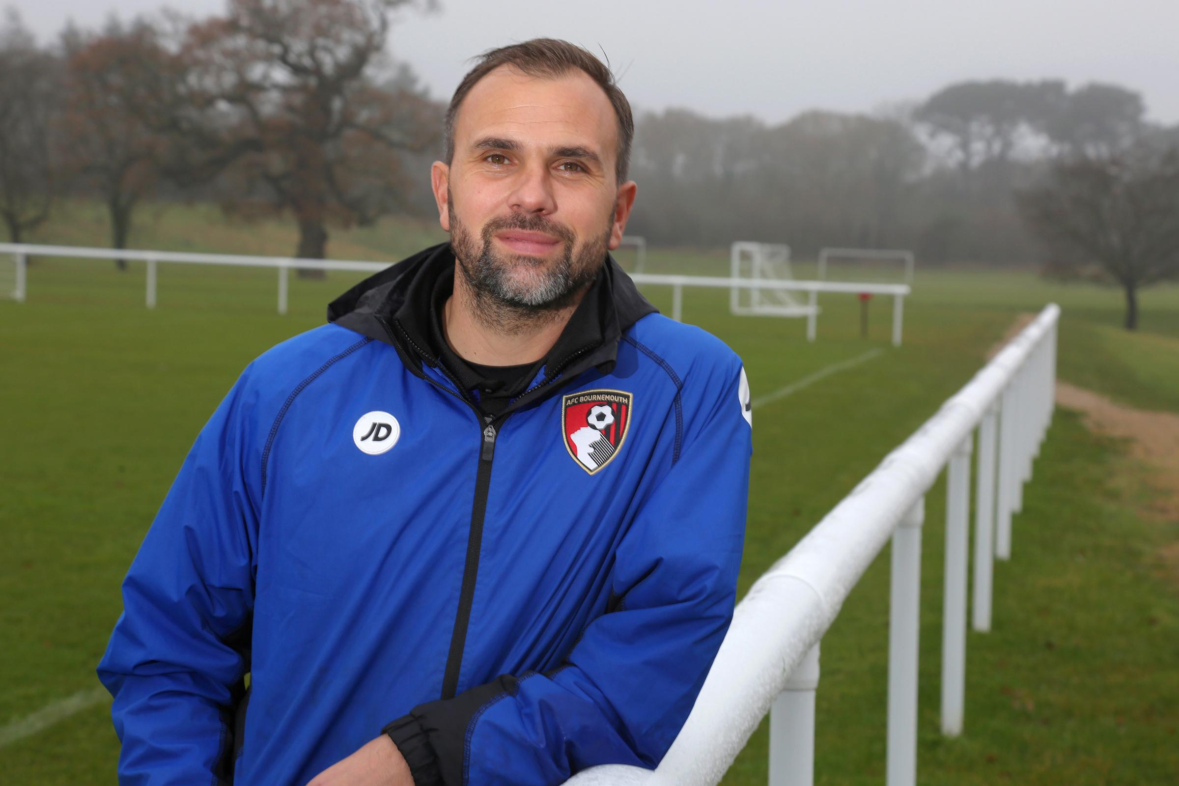 Fletcher named loan player manager as part of Cherries reshuffle