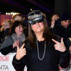 Bournemouth Echo: Honey G