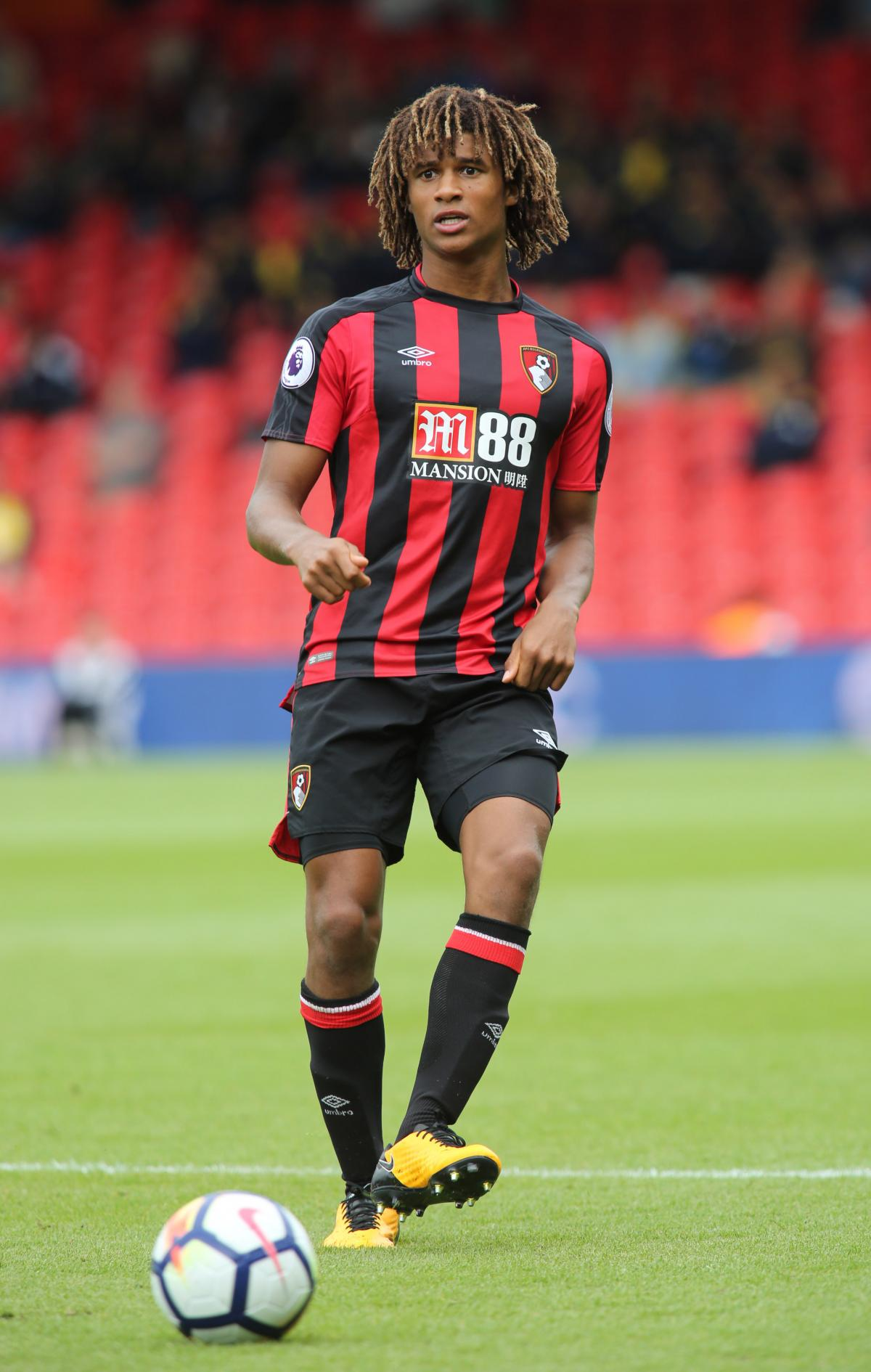 ake. it\u0027s a short career and i want to play says nathan ake 1