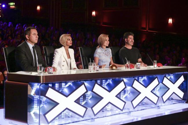 Britain S Got Talent Auditions Are Coming To Bournemouth Bournemouth Echo