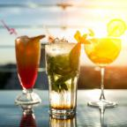 Bournemouth Echo: Summer cocktails