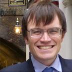 Bournemouth Echo: Eric Monkman