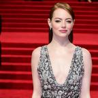 Bournemouth Echo: Emma Stone