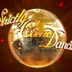 Bournemouth Echo: Strictly Come Dancing