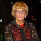 Bournemouth Echo: Anne Robinson.