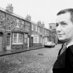 Bournemouth Echo: Tony Warren, the creator of Coronation Street (ITV)