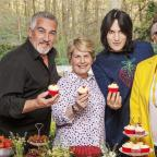 Bournemouth Echo: The Great British Bake Off (Love Productions/Channel 4/Mark/Press Association Images)