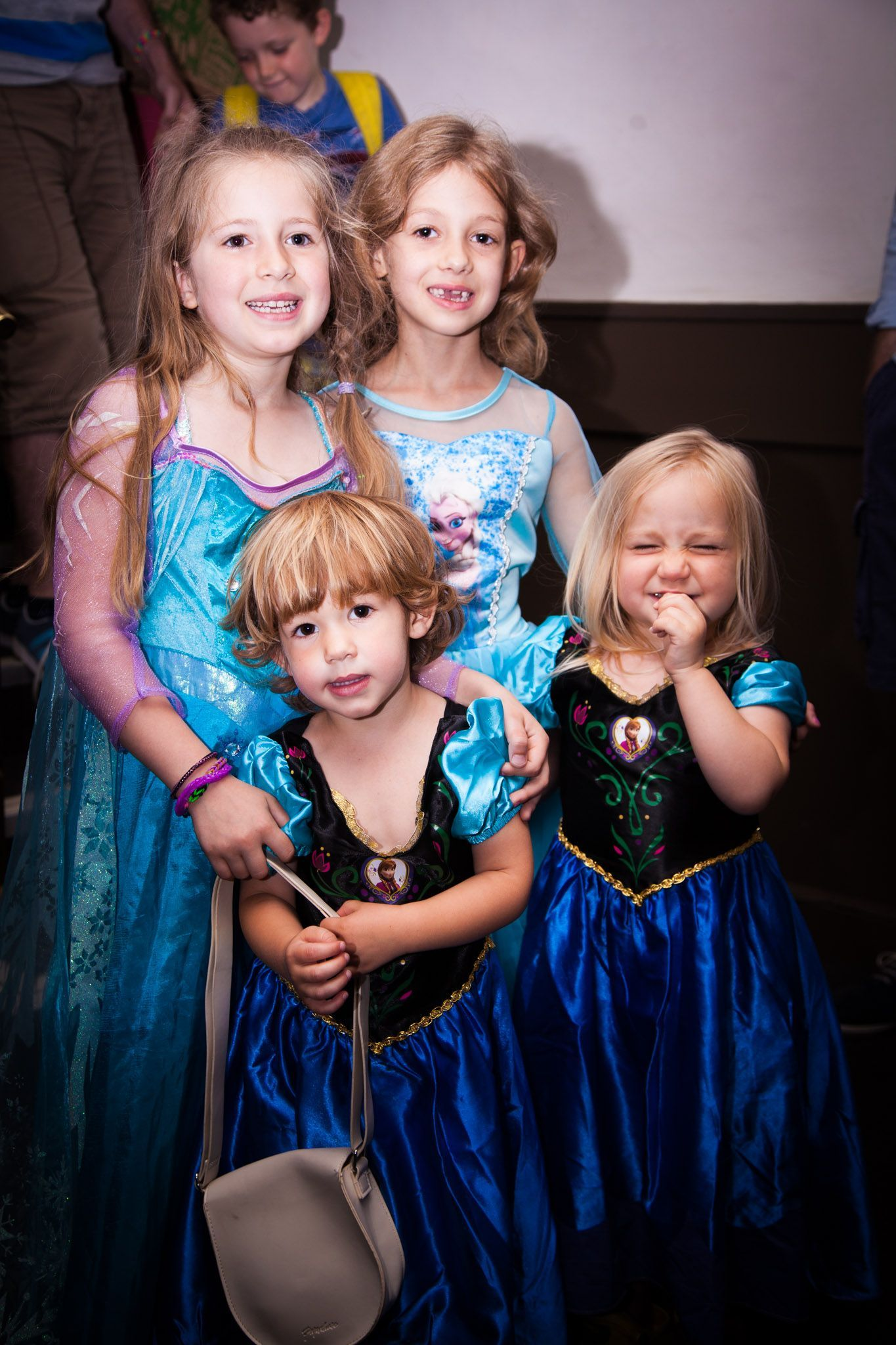 Sing A Long Frozen come to the Regnt during October half term,