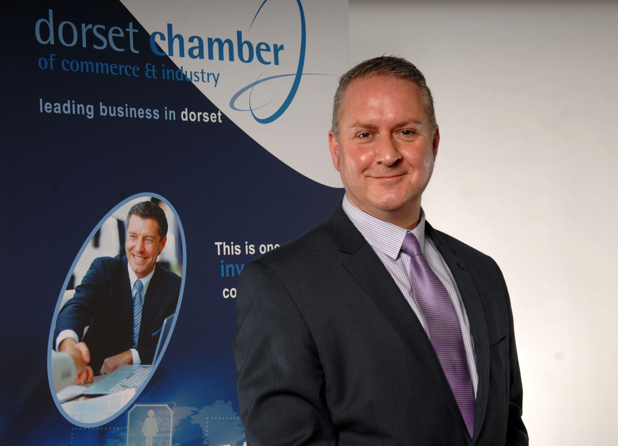 Chamber chief: Ignoring new data protection rules could cost you millions