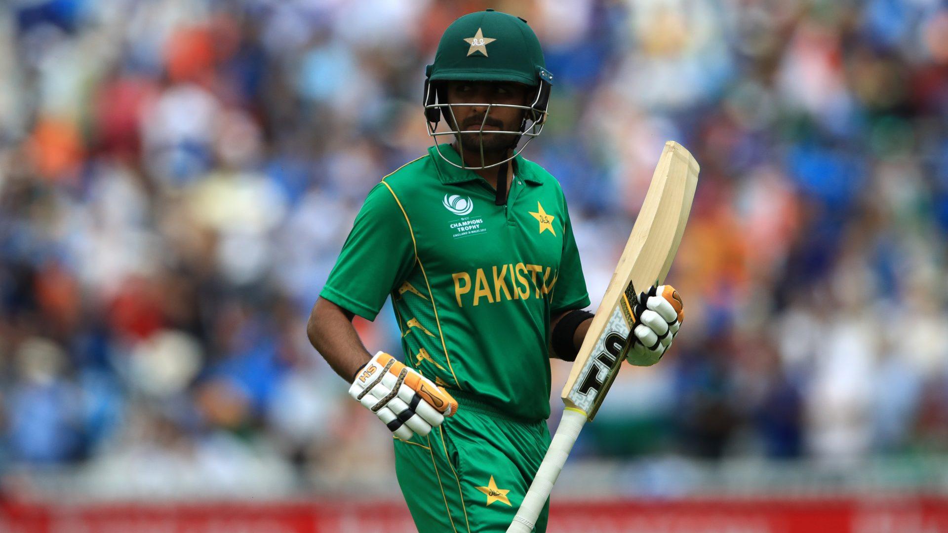 Babar Azam Lights Up Lahore As Pakistan Beat World Xi Bournemouth Echo