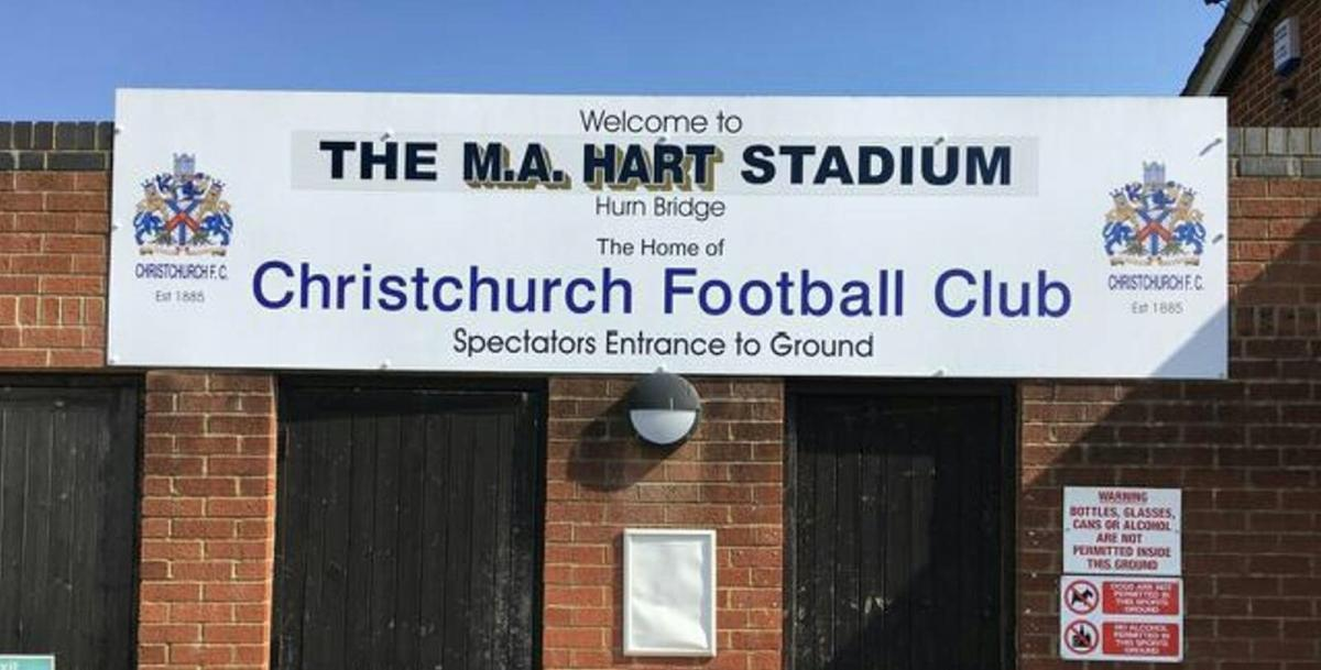 Christchurch Earn Fa Vase Reprieve After Westbury Use Four Subs In