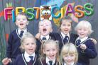 Don't miss our First Class picture special in Tuesday's Echo!