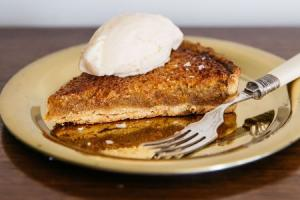 RECIPES: How to make Harry Potter's Treacle Tart and Adrian Mole's Toad-in-the-Hole