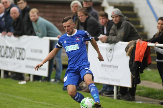 Brockenhurst Hoping To Take Another Step On Fa Vase Trail