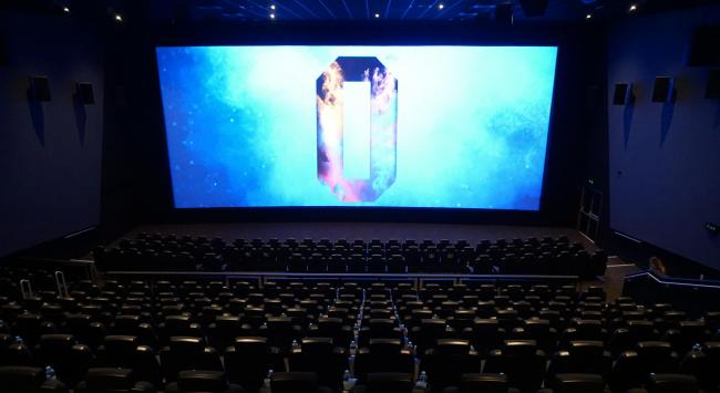 VACANCIES: New positions have been created at Bournemouth's Odeon cinema