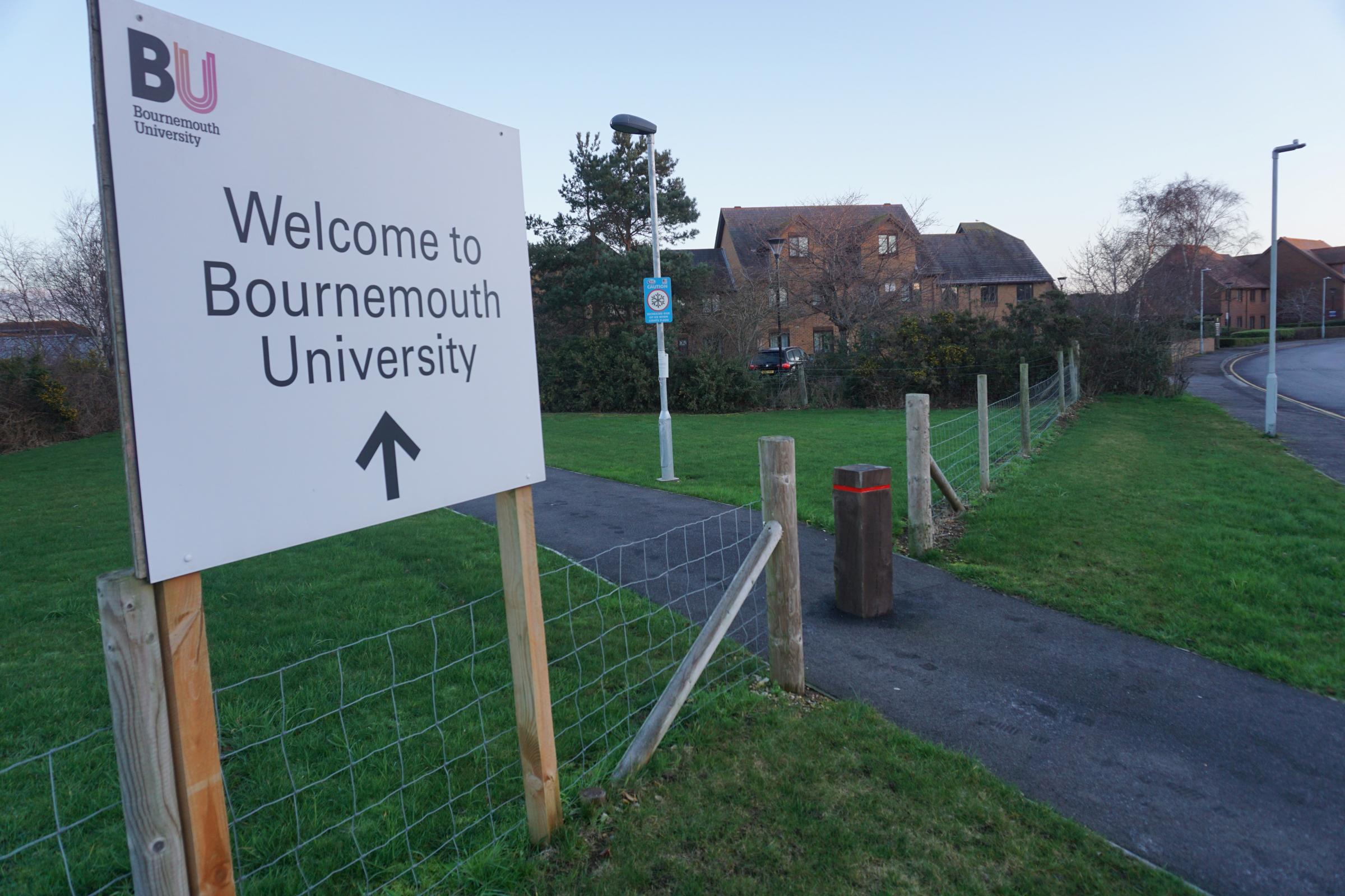 Callum Jewell was found dead in his room at Bournemouth University accommodation