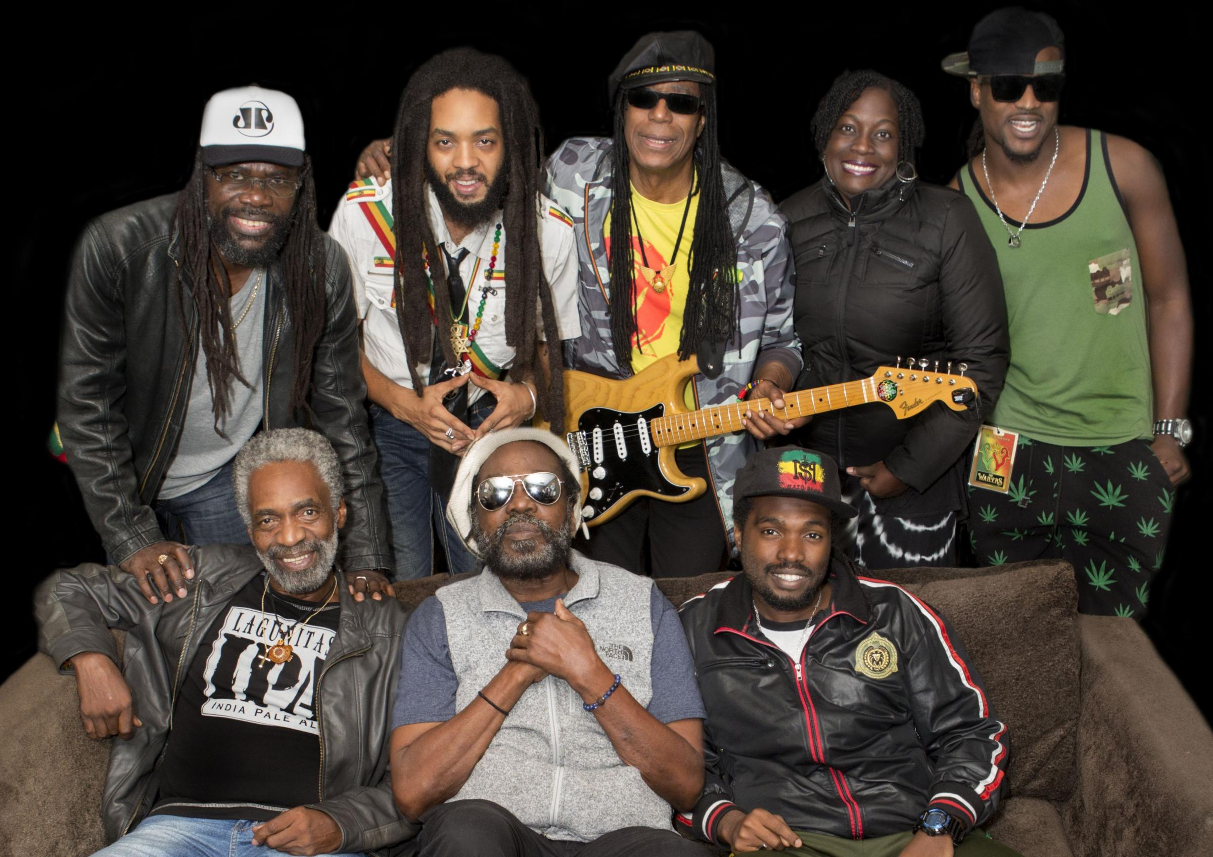The Wailers Julie Collins RoseMountainPhoto.