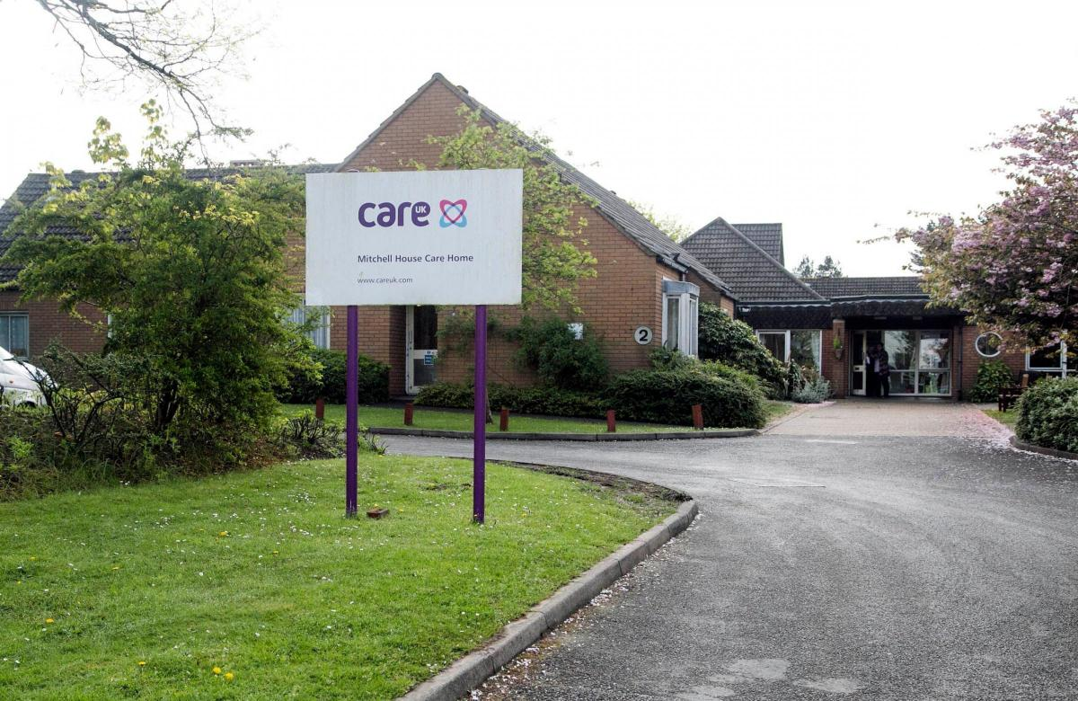 Work Starts This Month On Pooles First Council Owned Care Home In 30 Years