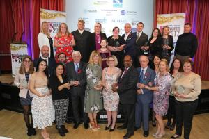 The Daily Echo Proud to Care Awards are back for 2018! Find out how to nominate a shining star.
