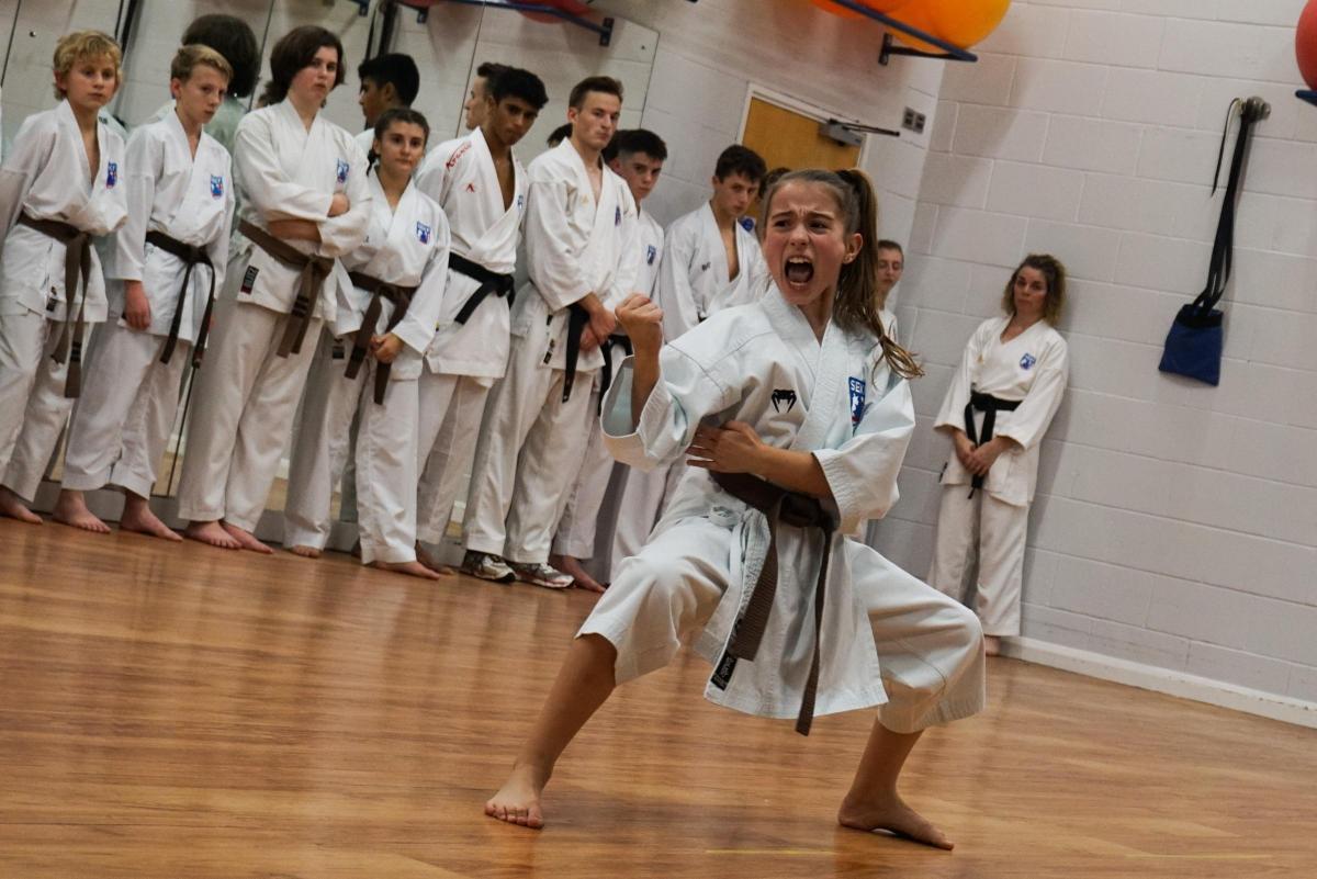 Image result for children karate