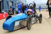 Bournemouth and Poole College Greenpower entrant