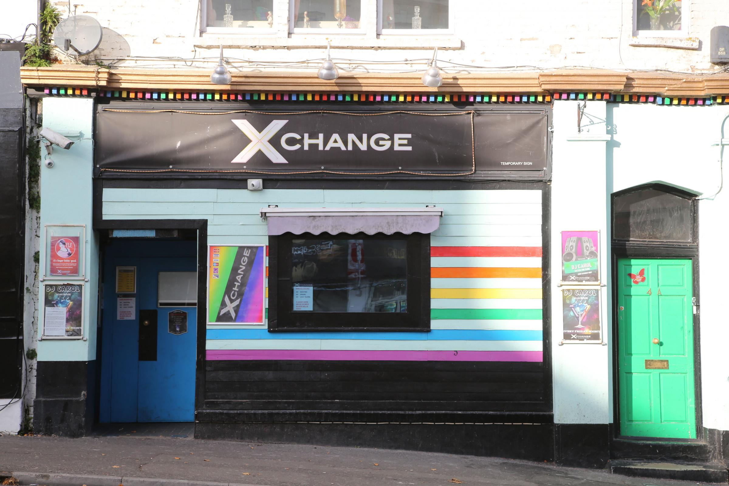 Gay bars in bournemouth