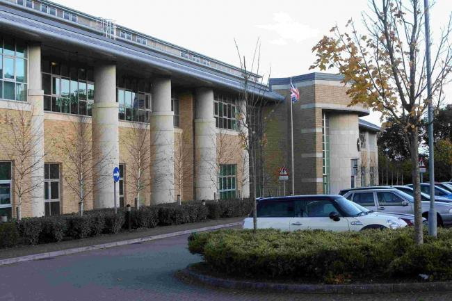 The case was heard at Bournemouth's family court