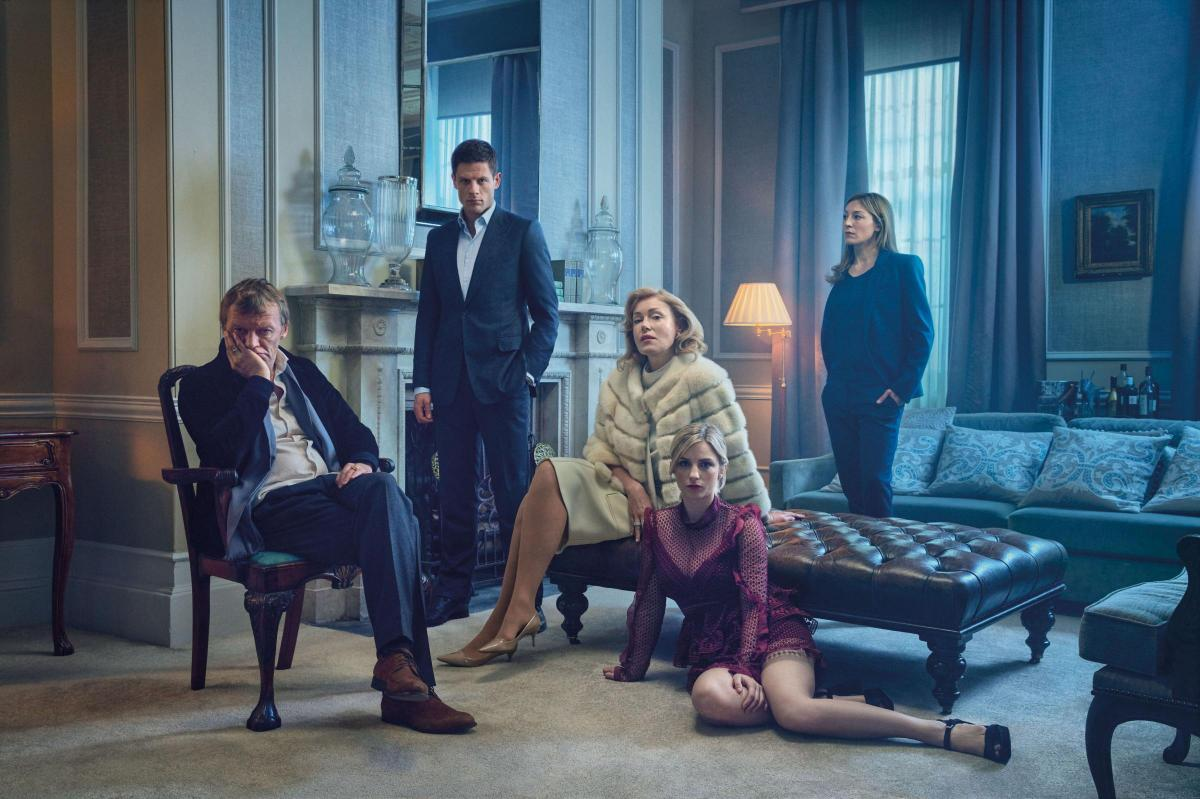 McMafia to Vanity Fair: Seven TV shows to watch in 2018