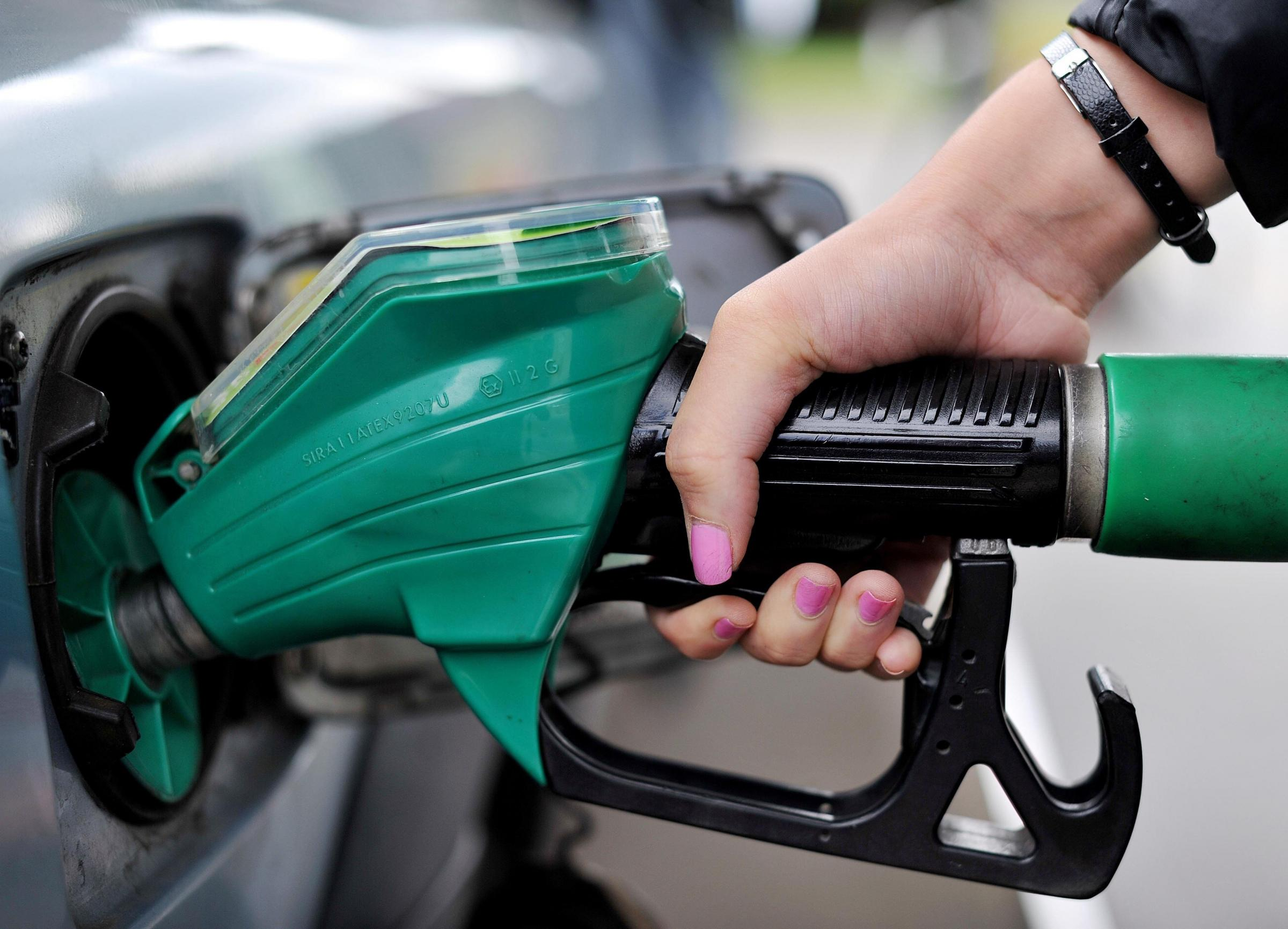Fuel prices at a three-and-a-half year high (but here's where it's cheapest)