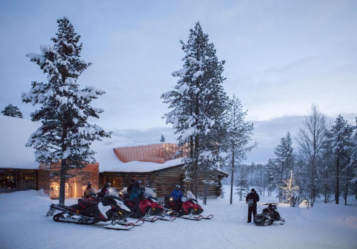 Travel javri lodge is this the most luxurious hotel in lapland travel javri lodge is this the most luxurious hotel in lapland solutioingenieria Gallery
