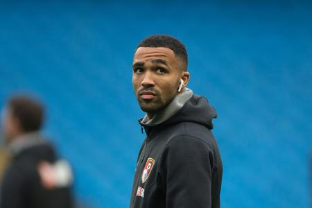 RULED OUT: Callum Wilson