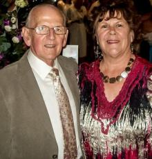 JANET and PETER ODDY