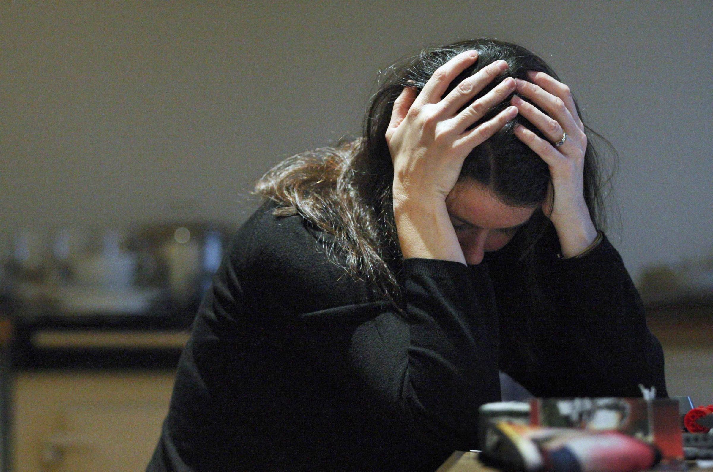 Social workers are under increasing stress, industry bodies say, leading to high staff turnover at local authorities