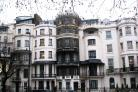 Ministers have announced a crackdown on foreign shell companies which do not disclose who ultimately owns some of London's most exclusive properties (Heidi Blake/PA)