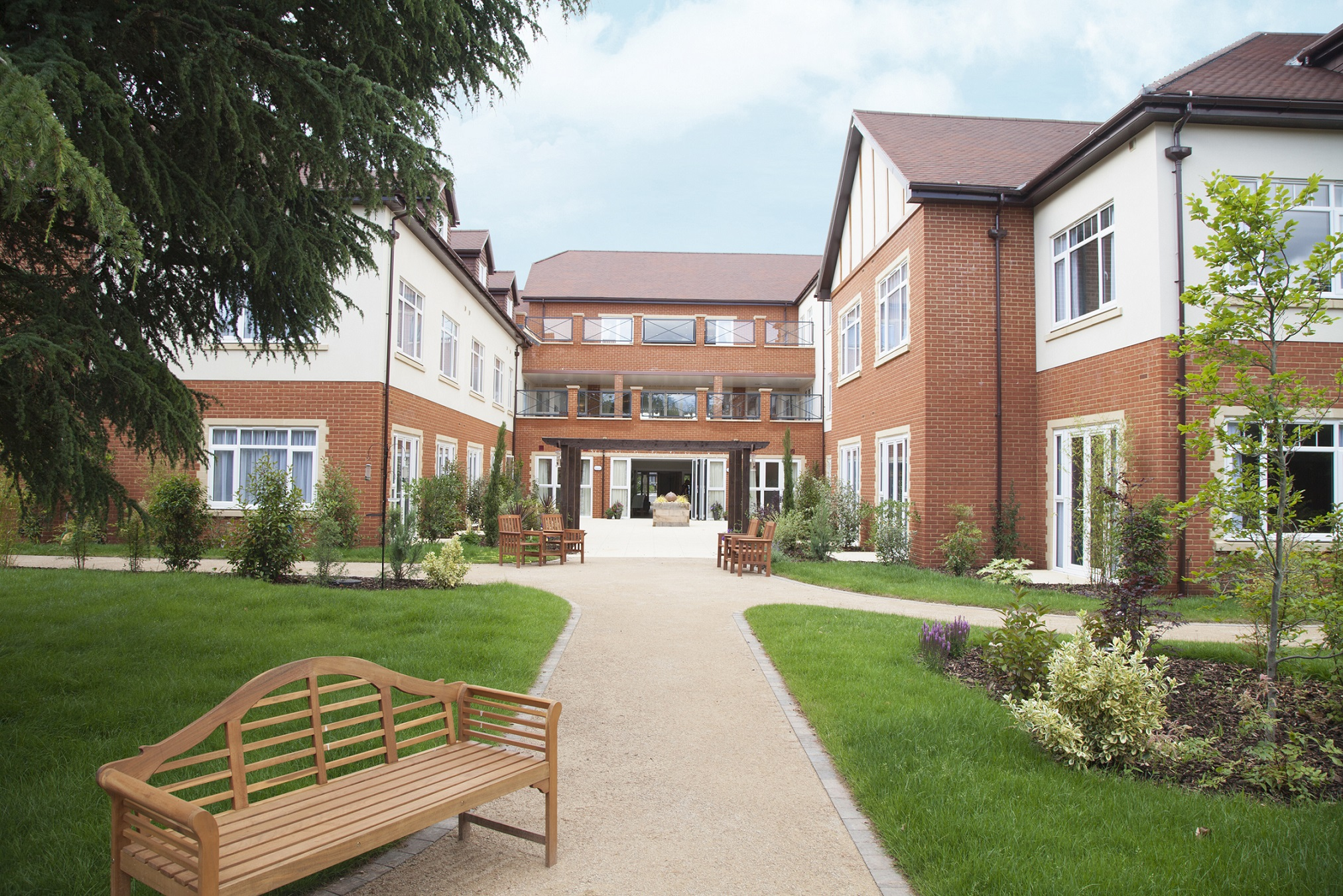Great Oaks care home to celebrate National Care Home Open Day