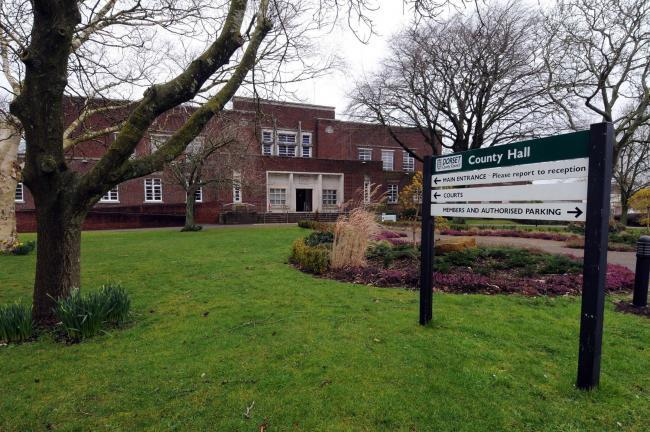 Millions of pounds requested for local government