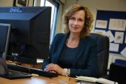 Grange School Head Teacher Jane Asplin-Locke