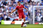 Trent Alexander-Arnold (pictured) is ready to face Real Madrid's Cristiano Ronaldo in the Champions League final (Dominic Lipinski/PA)
