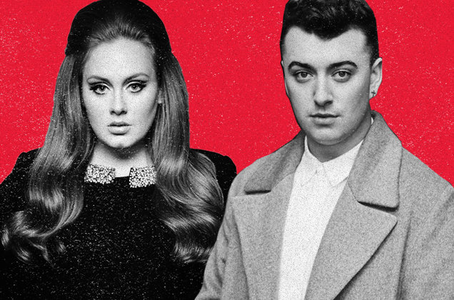 Adele & Sam Smith Double Tribute - Followed by After Party Discotheque