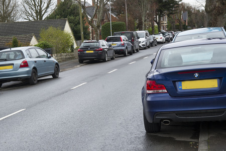 Letter to the Editor: Why DO people park on pavements?
