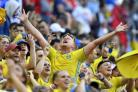 Sweden have battled against the odds to reach the quarter-finals of the World Cup for the first time since 1994