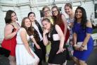 PICTURES: Poole and Parkstone Grammar Year 13 Prom