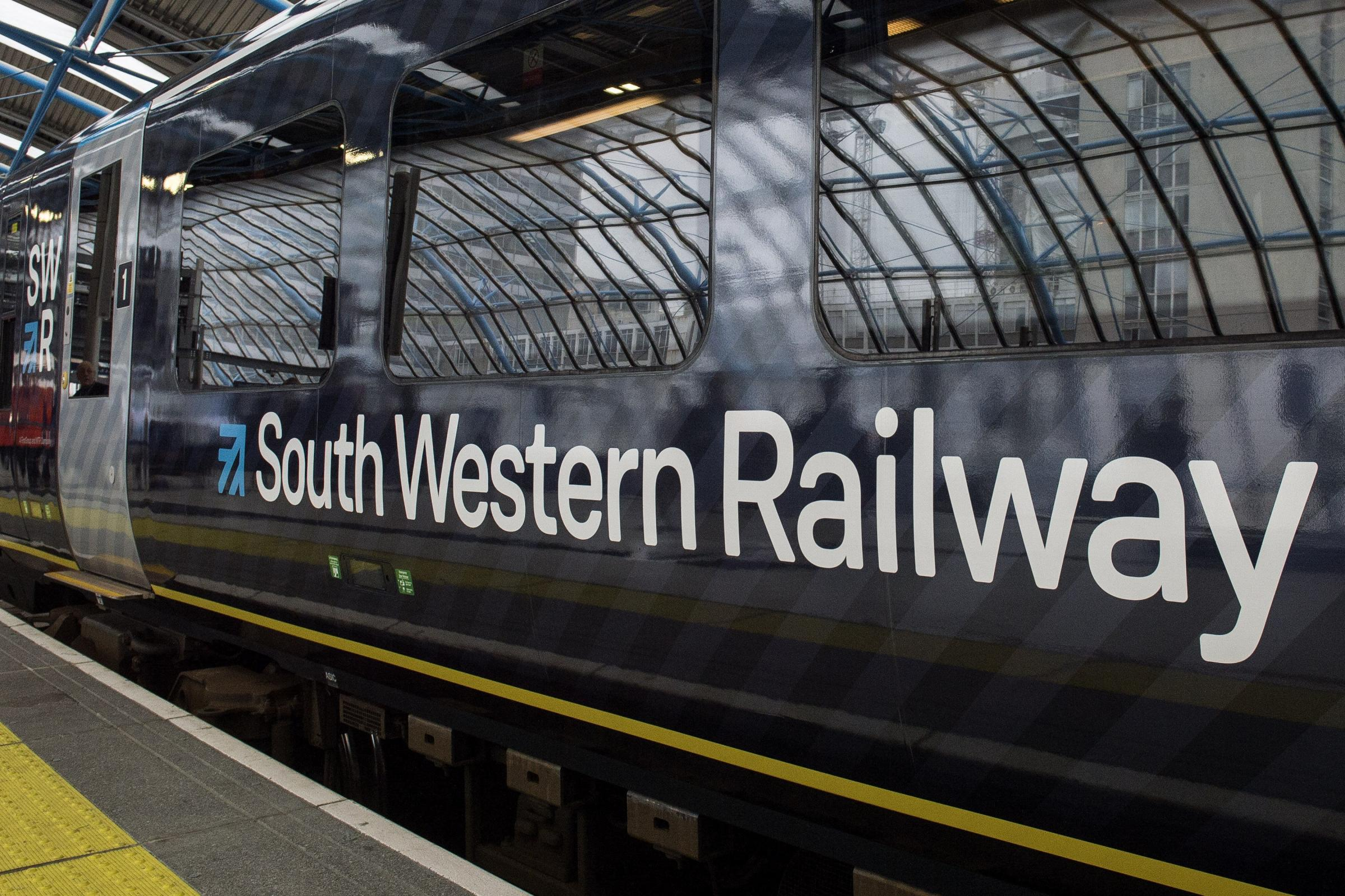 Trains cancelled between Weymouth and Bournemouth