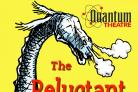 The Reluctant Dragon is at Highcliffe Castle on Sunday