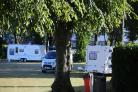 Eviction proceedings to start on Thursday over Kings Park travellers